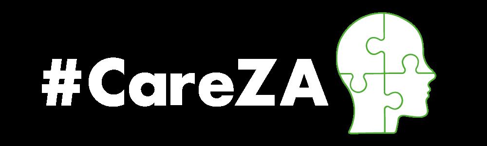 CareZA Logo